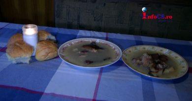 Piftiile, cotoroagele sau răciturile tradiționale pe masa românului la Moșii de iarnă VIDEO