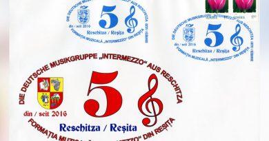 "Formația muzicală ""Intermezzo"" Reșița"