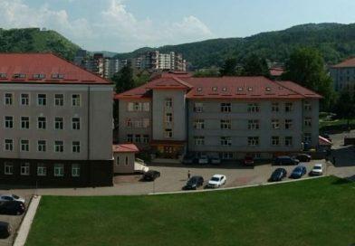 Facultatea de Inginerie din Reșița a Universității Babeș-Bolyai își diversifică oferta de studii VIDEO