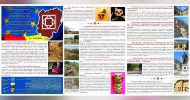 18 aprilie: Ziua Internațională a Monumentelor și a Siturilor