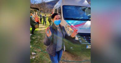 Campanie de screening mobil pentru depistarea afecțiunilor uterine în Caraș-Severin