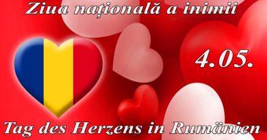 Ziua Internaţională a Inimii marcata la Reșița și în acest an