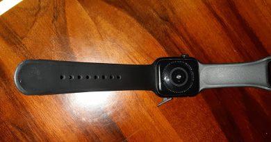 Cine a pierdut un ceas smart? Îl poate recupera de la poliție