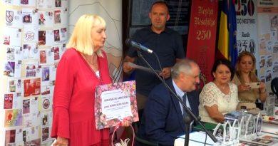 """Ziua Banatului a fost sărbătorită la Reșița – """"De Ziua Banatului, cu prieteni printre prieteni"""" VIDEO"""