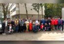 Un vis a devenit realitate – Staționarul 3 fost reabilitat din temelii de voluntari cu donatii – Liliana celor 100 de zile – VIDEO