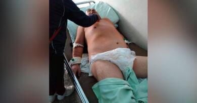 Caz revoltător la Caransebeş – Bărbat internat cu piciorul rupt mort după câteva zile de …plămâni VIDEO